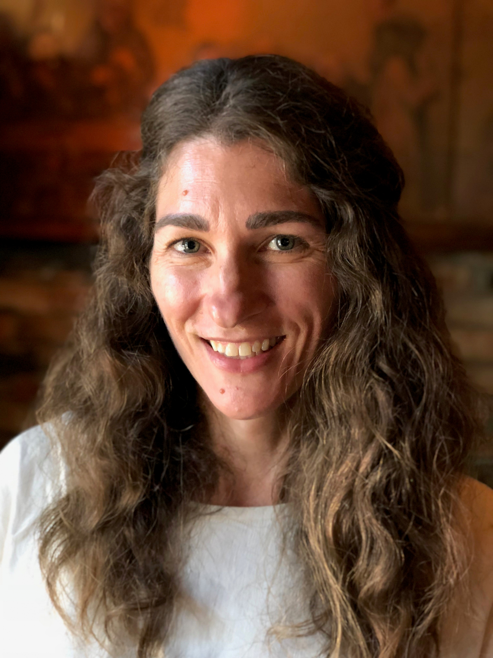 Katherine Steele